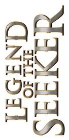 """Legend of the Seeker"" - Logo (xs thumbnail)"