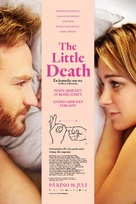 The Little Death - Norwegian Movie Poster (xs thumbnail)