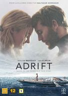 Adrift - Danish Movie Cover (xs thumbnail)