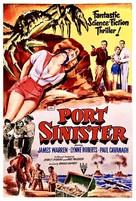 Port Sinister - Movie Poster (xs thumbnail)