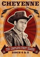 """Cheyenne"" - DVD movie cover (xs thumbnail)"