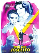 Bello recuerdo - French Movie Poster (xs thumbnail)