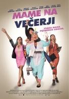 Fun Mom Dinner - Slovenian Movie Poster (xs thumbnail)