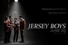 Jersey Boys - Movie Poster (xs thumbnail)