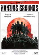 Hunting Grounds - Austrian DVD cover (xs thumbnail)