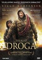 The Road - Polish Movie Cover (xs thumbnail)