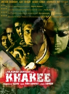 Khakee - Indian Movie Poster (xs thumbnail)