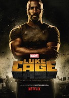 """Luke Cage"" - Movie Poster (xs thumbnail)"