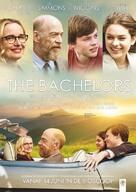 The Bachelors - Dutch Movie Poster (xs thumbnail)