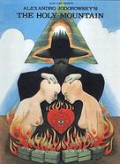 The Holy Mountain - Movie Poster (xs thumbnail)