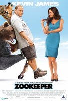 The Zookeeper - South African Movie Poster (xs thumbnail)