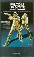 Nighthawks - Brazilian VHS cover (xs thumbnail)