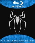 Spider-Man 2 - Blu-Ray cover (xs thumbnail)
