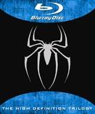 Spider-Man 2 - Blu-Ray movie cover (xs thumbnail)
