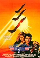Top Gun - German Movie Poster (xs thumbnail)