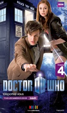 """Doctor Who"" - French Movie Poster (xs thumbnail)"