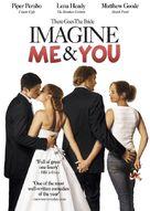 Imagine Me & You - poster (xs thumbnail)