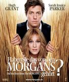 Did You Hear About the Morgans? - Swiss Movie Poster (xs thumbnail)
