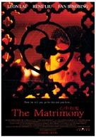 The Matrimony - Movie Poster (xs thumbnail)