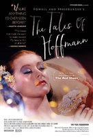 The Tales of Hoffmann - Movie Poster (xs thumbnail)