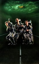 Ghost Busters - Key art (xs thumbnail)