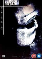 Predator - British Movie Cover (xs thumbnail)