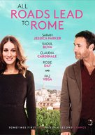 All Roads Lead to Rome - DVD movie cover (xs thumbnail)