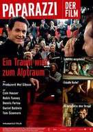Paparazzi - German Movie Poster (xs thumbnail)