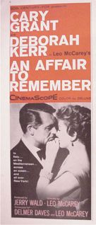An Affair to Remember - Movie Poster (xs thumbnail)
