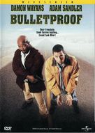 Bulletproof - DVD movie cover (xs thumbnail)