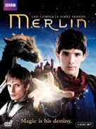 """""""Merlin"""" - Movie Cover (xs thumbnail)"""