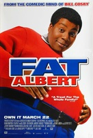 Fat Albert - Movie Poster (xs thumbnail)