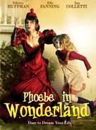 Phoebe in Wonderland - Movie Poster (xs thumbnail)