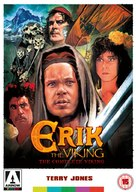 Erik the Viking - British DVD cover (xs thumbnail)