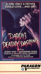 Daddy's Deadly Darling - DVD cover (xs thumbnail)