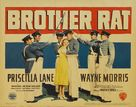 Brother Rat - Movie Poster (xs thumbnail)