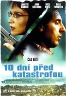Quelques jours en septembre - Czech DVD cover (xs thumbnail)
