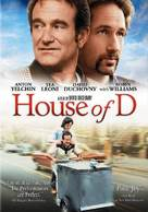 House of D - Movie Poster (xs thumbnail)