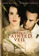 The Painted Veil - DVD cover (xs thumbnail)