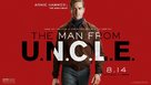 The Man from U.N.C.L.E. - Character poster (xs thumbnail)