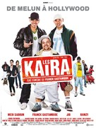 Les Kaïra - French Movie Poster (xs thumbnail)