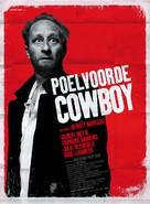 Cowboy - French Movie Poster (xs thumbnail)