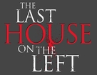 The Last House on the Left - Logo (xs thumbnail)