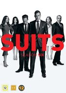 """""""Suits"""" - Danish Movie Cover (xs thumbnail)"""