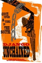 Django Unchained - poster (xs thumbnail)