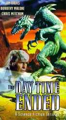 The Day Time Ended - Movie Cover (xs thumbnail)
