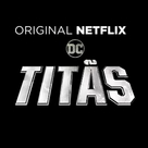 Titans - Brazilian Logo (xs thumbnail)