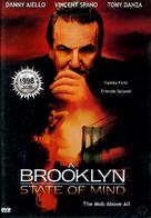 A Brooklyn State of Mind - Movie Cover (xs thumbnail)