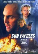 Con Express - German poster (xs thumbnail)