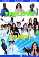 Teen Star Academy - British Movie Poster (xs thumbnail)
